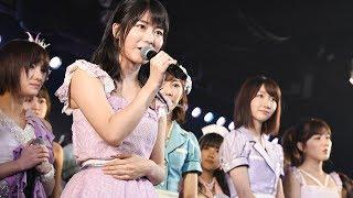 アイドルグループ「AKB48」が8日、東京・秋葉原のAKB48劇場で「AKB48劇...