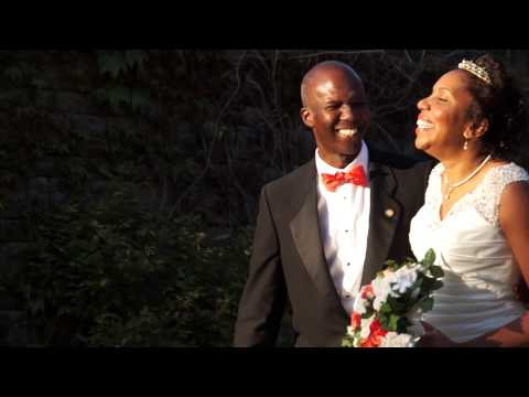 Wedding Video Trailer Cape Fear Botanical Garden