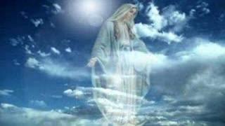 Ave Maria Natureza - Paula Fernandes