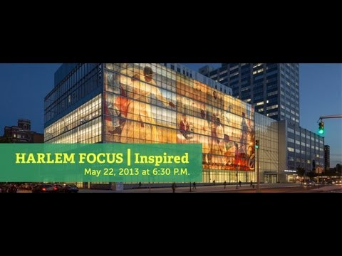 Harlem Focus | Inspired: Africa, WPA Art and a Unique Hospital Design