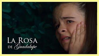 La Rosa de Guadalupe: Tania no acepta que su mamá tenga un nuevo esposo   Una familia nueva