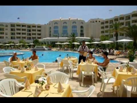 H tel el mouradi hammamet 5 youtube for Mouradi hammamet 5 chambre