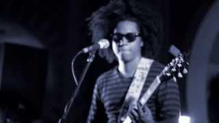 Harrison Blues- TRAILER