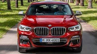 2019 BMW X4   Отличный Внедорожник !!!