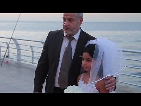 Kinderehen: Experiment mit Wirkung aus dem Libanon