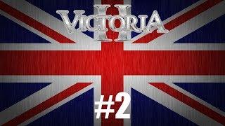 Victoria 2: British Empire #2: Reactionary Revolution