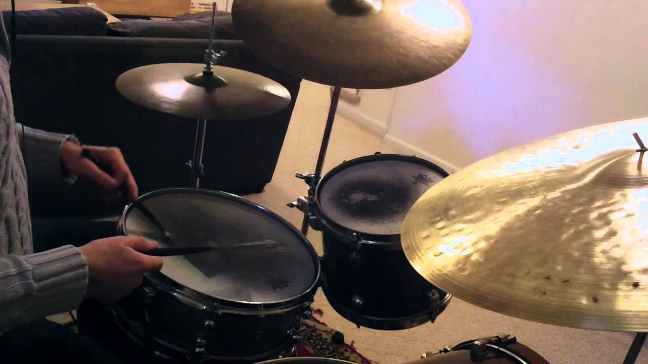 The Melodic Drummer — Andrew Hare