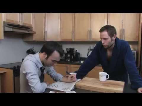 Secret Society of Nobodies - Episode 1 [Independent Comedy Feature Film 2015]