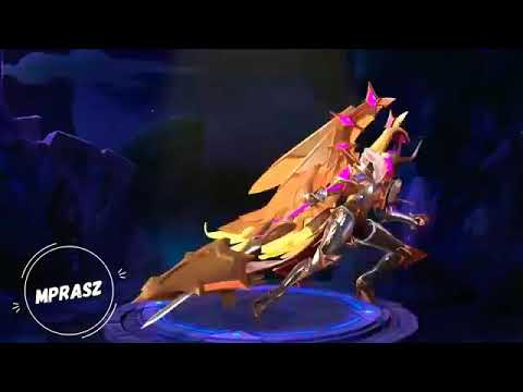 Mobile legends lagu stay