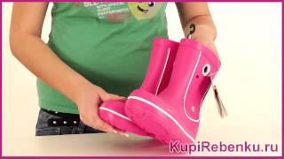 Обувь CROCS  Crocband Jaunt  Fuchsia(, 2012-03-16T15:47:43.000Z)