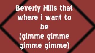 Beverly Hills Lyrics By Weezer