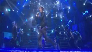 Melodifestivalen 2010 - Eric Saade - Manboy FINAL [HD] thumbnail