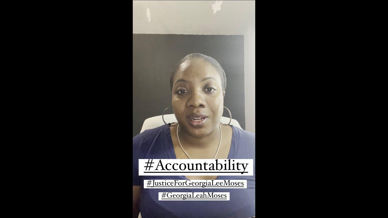 #Accountability