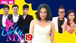 LUCKY ME-CHOOSING ME IF YOU LOVE|SEASON 2-EP 19|Beauty from Quang Tri sweatily receives a gift