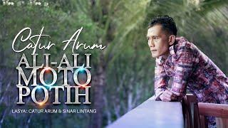 Catur Arum - Ali-ali Moto Potih (Official Music Video)