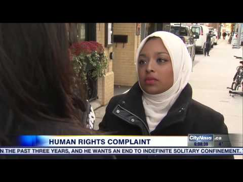 Video: Human Rights complaint filed against York Region District School Board