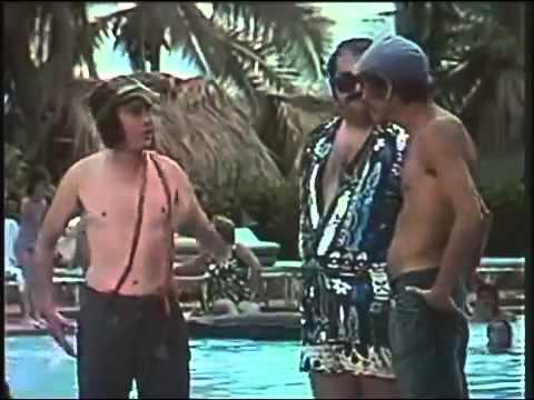 El Chavo Del 8 - Vacaciones Acapulco - COMPLETO!
