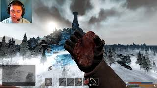 SAVAGE LANDS | Episode 13 - Beginning The Dragon Hunt