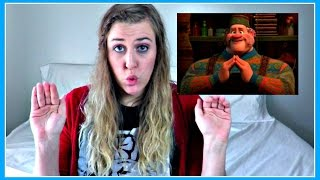 BAD DISNEY IMPRESSIONS 3 (Frozen, Belle, Pinocchio)