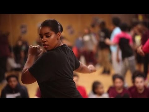 Teaching Social Justice Through Dance and Creative Movement