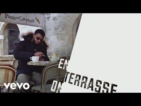 Lefa - En terrasse (Audio + paroles)