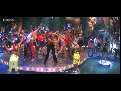Hrithik the 'God of Dance' | Ek Pal Ka...