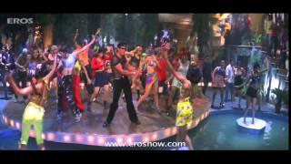 Hrithik the 'God of Dance'   Ek Pal Ka Jeena - Kaho Naa Pyaar Hai (in True HD)