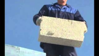 Испытания полистиролбетона(«Пластблок» - отечественная компания, успешный опыт более 20 лет работы в области производства строительн..., 2016-02-19T15:21:31.000Z)