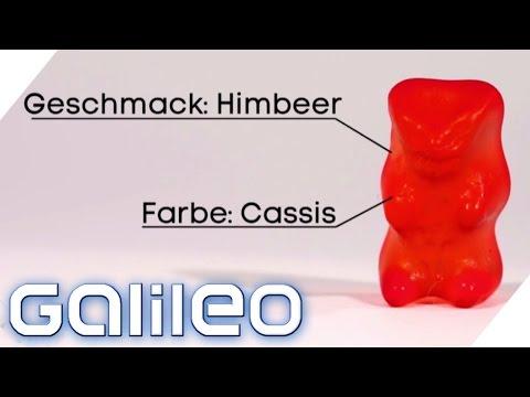 Das Geheimnis des Goldbären von HARIBO | Galileo | ProSieben