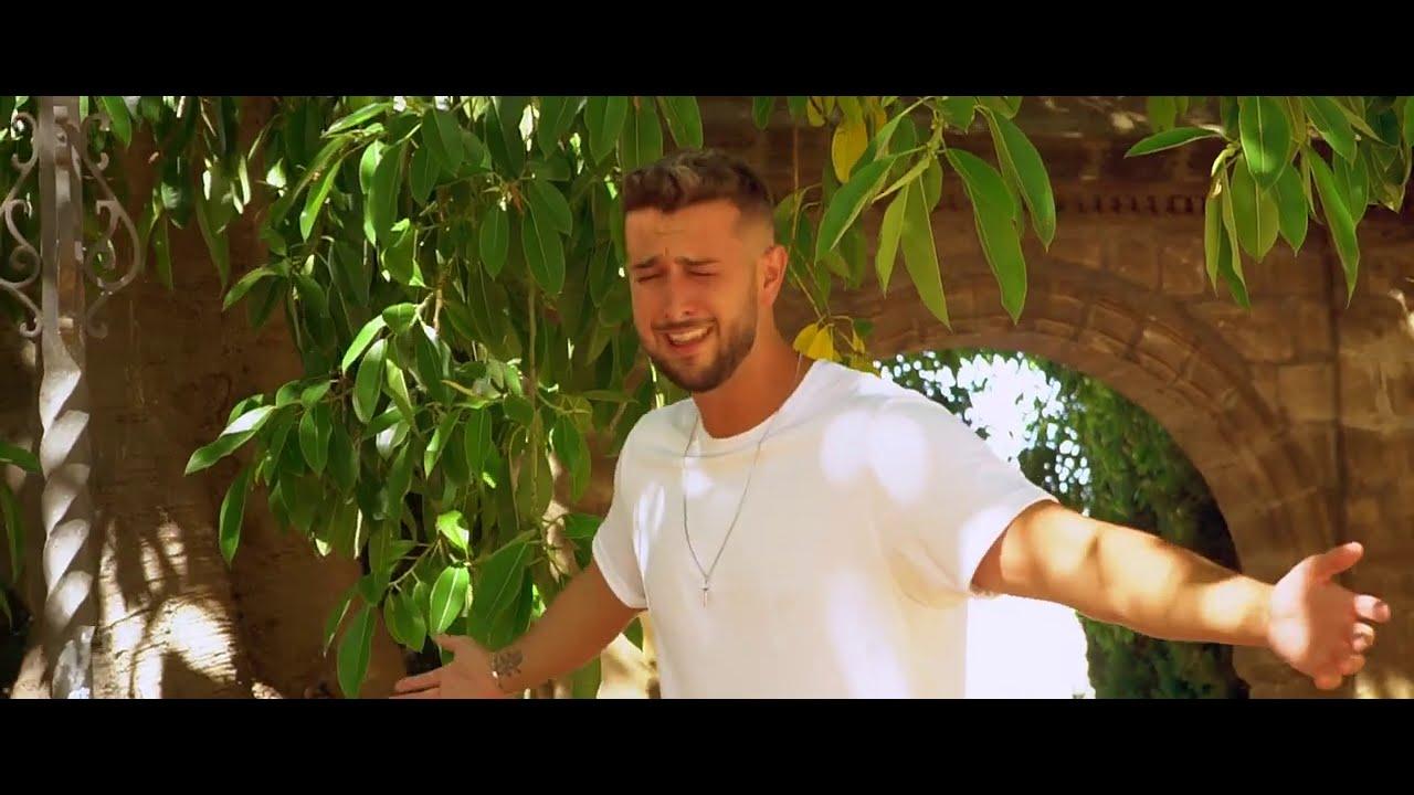 Jony Díaz - Si Te Vas (Videoclip Oficial)