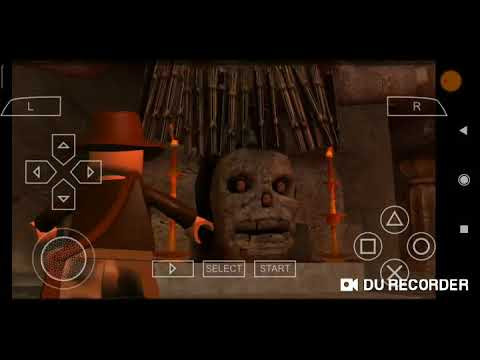 LEGO INDIANA JONES  the original adventure - Temple of Down : The temple of Khali- Gameplay Part 7 |