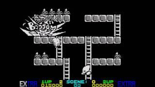Rod Land (ZX Spectrum)