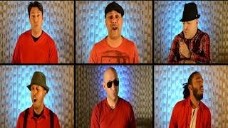 [Official Video] Tus Besos - Undivided (Juan Luis Guerra 4.40 A cappella Cover)