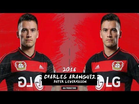 Charles Aranguiz -  Bayer Leverkusen Season Review 2016