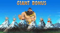 Jackpot giant - playtech jackpot slot game