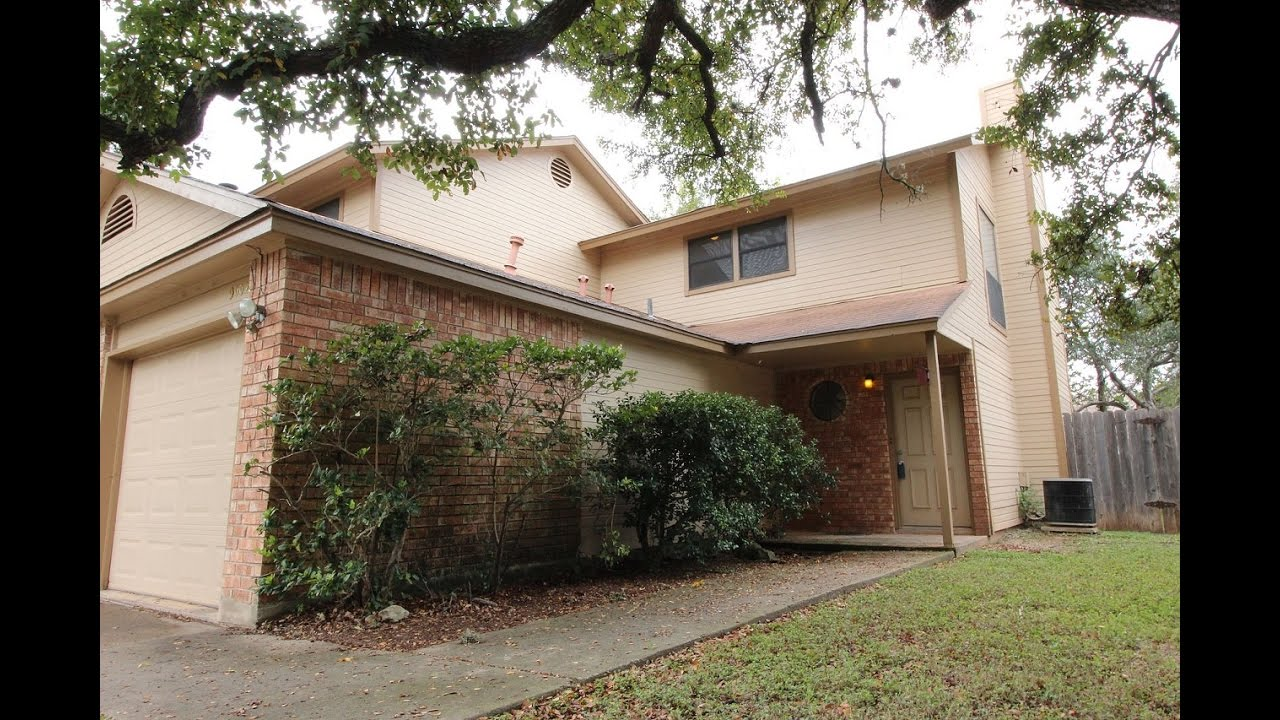 Duplex for Rent in South Austin Texas - 2 Bed 1 5 Bath