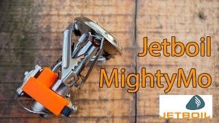 Jetboil Mightymo