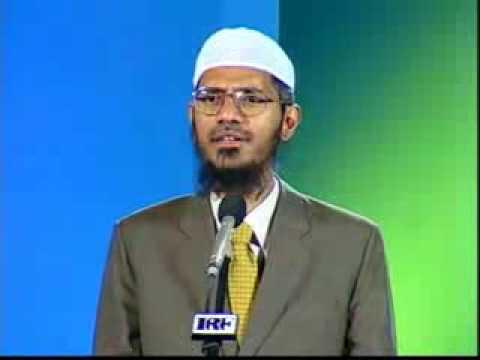 What is Jihad ? By Zakir Naik
