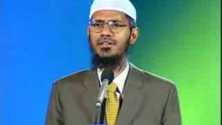 What is Jihad ? By Zakir Naik