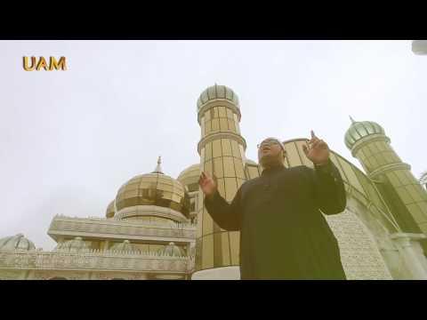 Ustaz Ahmad Muzani – Hasbi Rabbi mp3 letöltés
