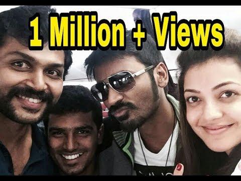 Tamil Celebrities dubsmash - Home | Facebook