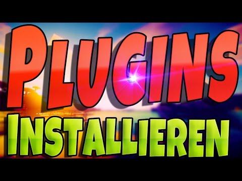 1.11.2 Minecraft SERVER PLUGINS INSTALLIEREN Tutorial | Worldguard Worldedit Essentials 1.11 Deutsch