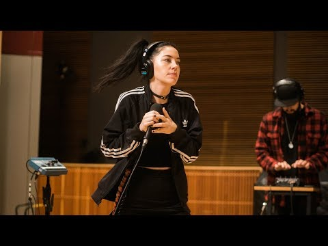 Bishop Briggs - The Way I Do (Live At The Current, 2016)