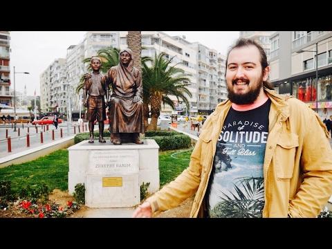 İzmir'in Yalakları VLOG #2