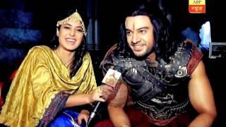 Chandrakanta: Virendra is all set to fight with Shivdutt