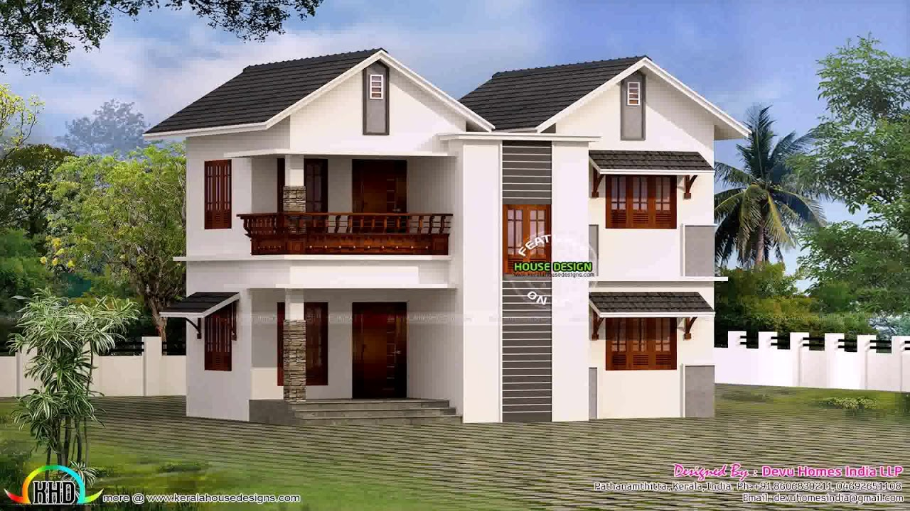 House Design In Vastu Shastra - YouTube