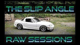 ITB Miata RAW Sessions - The Slip Angle
