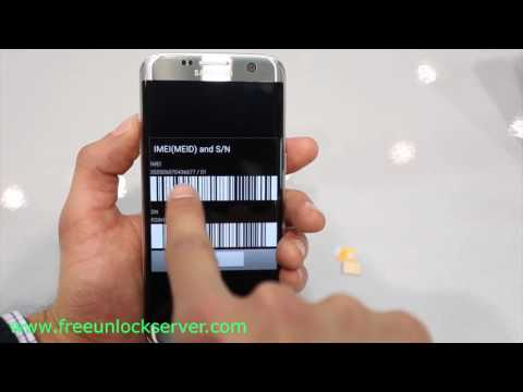 Unlock samsung galaxy a7 FREE -How to unlock samsung galaxy a7 network guide and tutorial