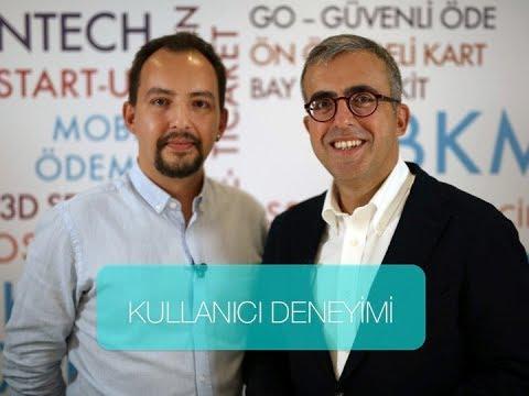 Kullanıcı Deneyimi - Göktürk Erdoğan / Dijital CEO ile Teknoloji Sohbetleri #56
