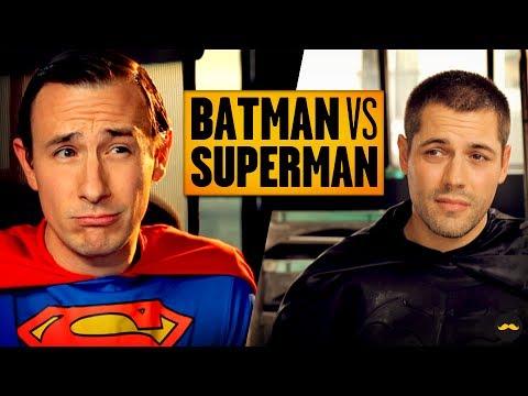 Batman vs Superman (Adrien Ménielle) thumbnail